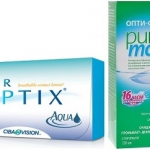 air-optix-aqua plus puremoist120