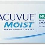 Multifocal Acuvue