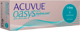 Acuvue Oasys 1-Day