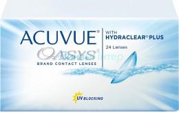 Acuvue Oasys 24pk