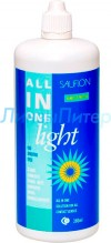 All in One Light, мультифункциональный раствор