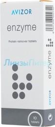 Avizor Enzyme, 10 табл.