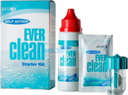 EverClean, пероксидный раствор, 225 мл + 30 табл.