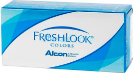 FreshLook Colors (одна пара линз)