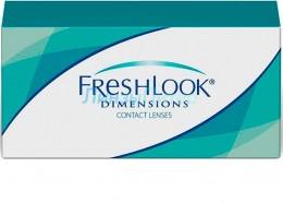 FreshLook Dimensions (одна пара линз)