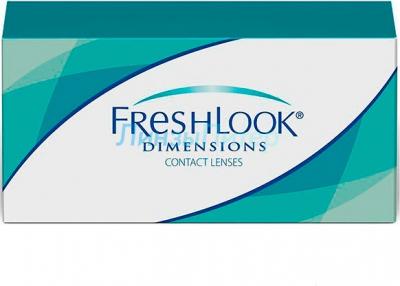 FreshLook Dimensions 6 шт.