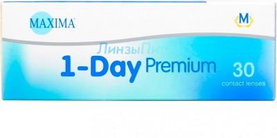 MAXIMA 1-Day Premium 30pk
