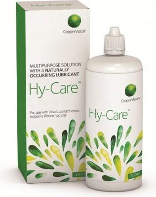 Hy-Care, универсальный раствор