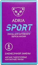 Adria Sport, 6pk
