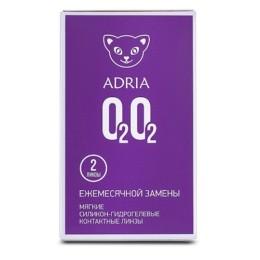 Adria O2O2 2pk