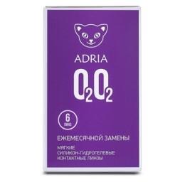 Adria O2O2 6pk