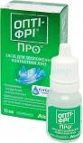 Alcon Opti-free PRO, 10 мл.
