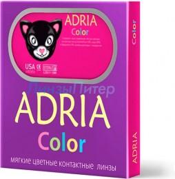 Adria Сolor 1 tone