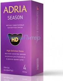 Adria Season, 4pk