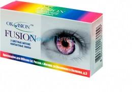OKVision Fusion Fancy, 2pk