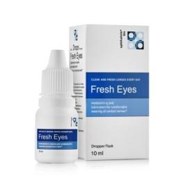 Офтальмикс Fresh Eyes, капли