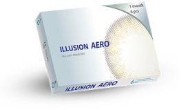 Illusion AERO 6pk