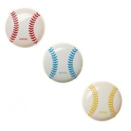 """Дорожный набор для контактных линз """"Бейсбольный мяч"""""""