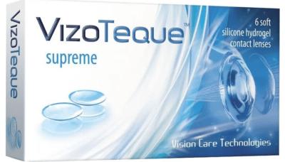 VizoTeque Supreme 6pk