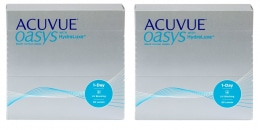 1-Day Acuvue Oasys 90pk X 2